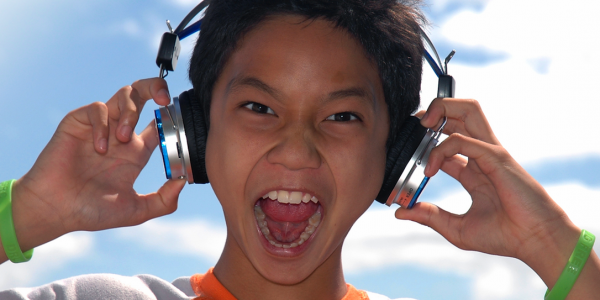 audition ado MP3