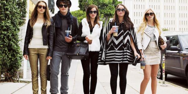 look adolescent parents